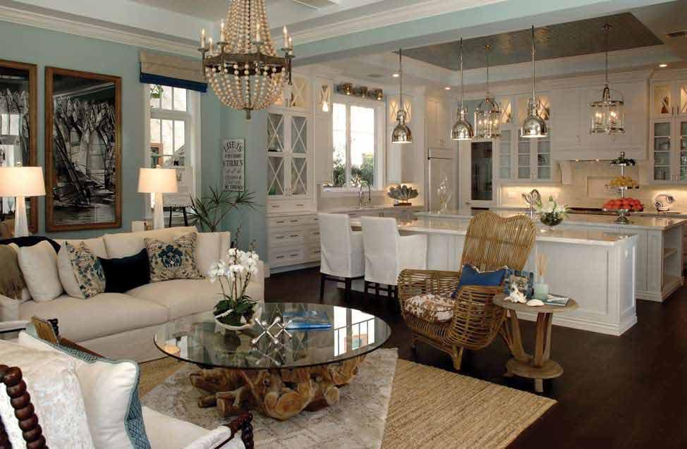 Kitchen Showroom - ACP Home Interiors