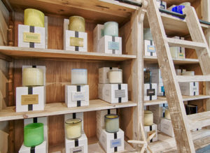 Candle Collections, Home Accessories - ACP Home Interiors